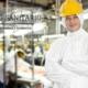 Registro Sanitario de Alimentos y Empresas Alimentarias