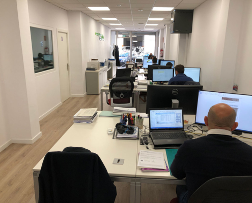proyectos de ingenieria, ingenieros consultores valencia