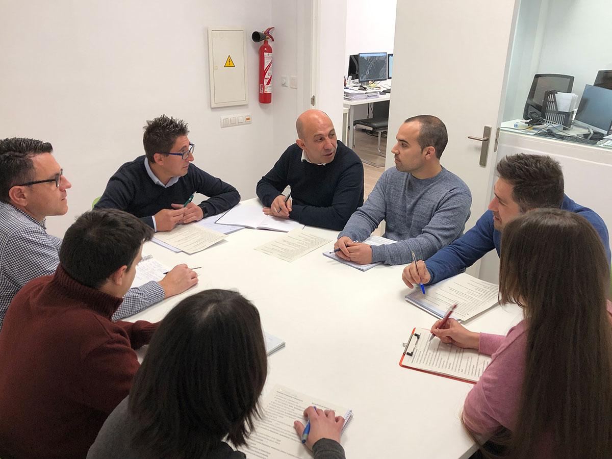 ingenieros valencia. ingenieros consultores