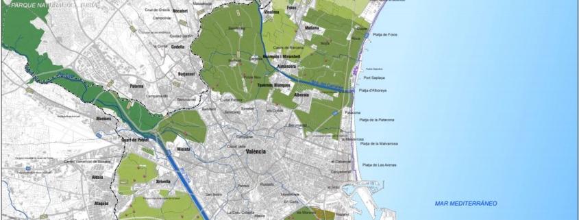 ingenieros asesores, plan de accion territorial valencia, planes de ordenacion del territorio