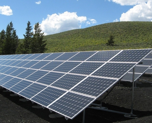 planta fotovoltaicas valencia, proyectos plantas fotovoltaicas